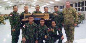 Petembak TNI AD