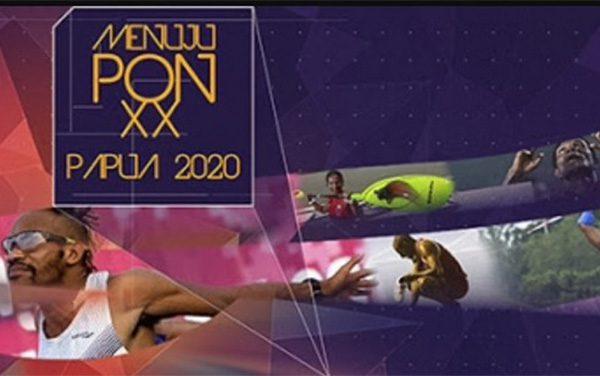 Ilustrasi PON Papua 2020