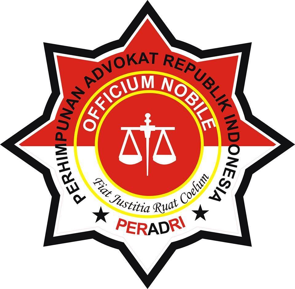 Logo PERADRI